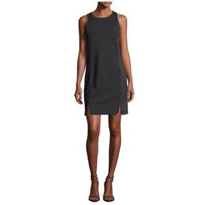 Michael Kors Princess Panel Shift Dress 12